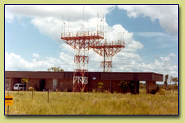 CIVILIAN GROUND-TO-AIR TRANSMITTERS
